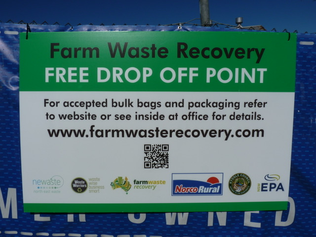 New Farm Waste Recovery Project for Kyogle